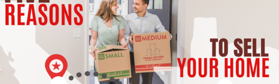 5 Reasons to Sell Your Home | Real Estate Market